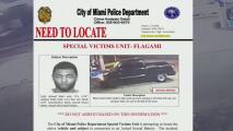 Autoridades buscan a sospechoso armado que agredió sexualmente a una mujer en Miami