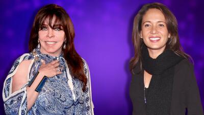 Yolanda Andrade publica declaración de Verónica Castro tras días diciendo que se casó con una mujer misteriosa