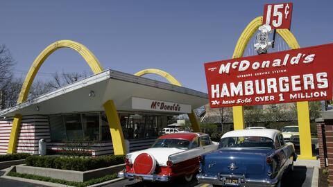 El museo de McDonalds será demolido