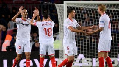 Pizarro le dedicó el gol a fanático de Tigres en el Camp Nou