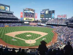 En fotos: Desde el Citi Field, los Mets inauguran la temporada 2019 en casa