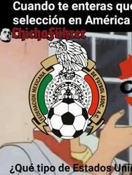 México no pasó mayores problemas para derrotar por marcador de 0-3 su similar de Canadá y los aficionados no se hicieron esperar con memes