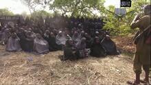 Liberan a 82 jóvenes secuestradas hace tres años por el grupo terrorista Boko Haram