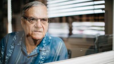 """Despite Arpaio's pardon, his Arizona victims say: """"We won"""""""