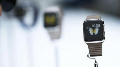Llegó el día del esperado Apple Watch