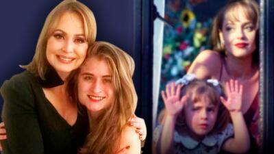 Gaby Spanic se reencuentra con su hija de 'La usurpadora' quien le tiene una petición especial