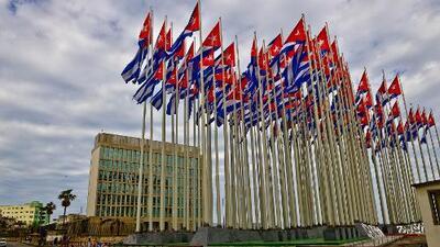 ¿Qué opinan los estadounidenses sobre cancelar el embargo a Cuba?