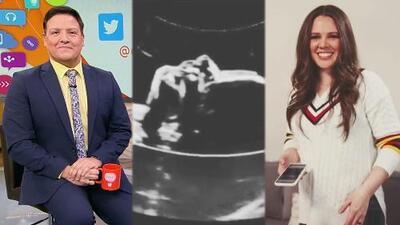 """""""La verdad libera"""": Raúl González sobre la noticia de que Joy Huerta espera un bebé con la mujer que ama"""