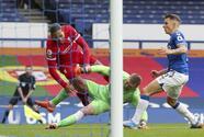 Dura baja: Liverpool confirma grave lesión de Van Dijk