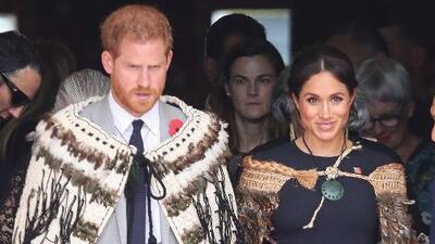 Mira las cosas que Meghan Markle jamás podrá volver a hacer ahora que pertenece a la familia real británica