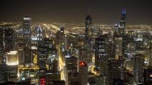 Chicago experimentará una noche de martes con condiciones frías y cielos mayormente despejados