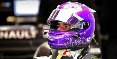 Ricciardo lleva el recuerdo de Kobe Bryant a la F1