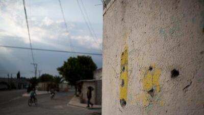Enfrentamientos armados dejan un balance de 11 muertos en el norte de México