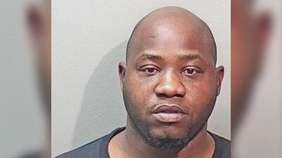 Hombre de Fort Worth es sospechoso en múltiples crímenes violentos