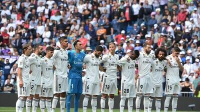Si los buscan... ¡Cómprenlos! Real Madrid se niega a prestar jugadores
