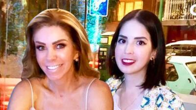 El ex de Rocío Sánchez Azuara la desmiente a una semana de la muerte de su hija