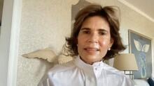 Cristiana Chamorro, la mujer que aspira derrotar a Daniel Ortega