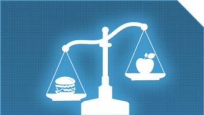 Keep a low-fat diet