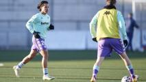Gio Reyna y Diego Lainez, entre las estrellas juveniles de FIFA 21