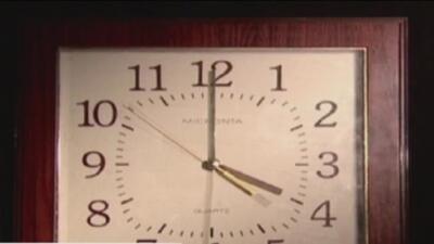 El largo camino por el que tendrá que pasar California para poner fin al cambio de horario