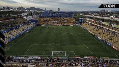 Dorados vs Cafetaleros, suspendido por estadio inundado