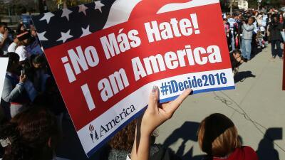 Los grupos de odio en EEUU aumentan por cuarto año consecutivo