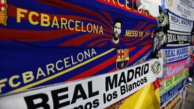 Definidas las alineaciones para el Derby entre Real Madrid y Barcelona