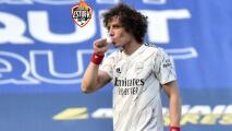 David Luiz puede continuar su carrera en la MLS
