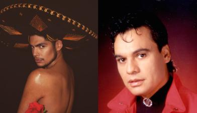 Valentina, la 'drag queen' mexicana que se copia de Juan Gabriel