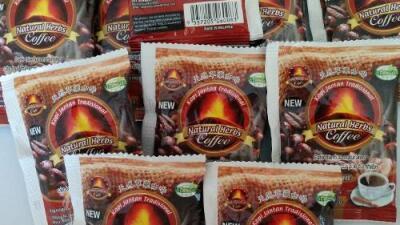 Retiran del mercado un café que contiene un componente similar al Viagra