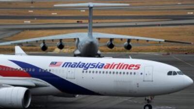 Malaysia Airlines, una aerolínea en problemas