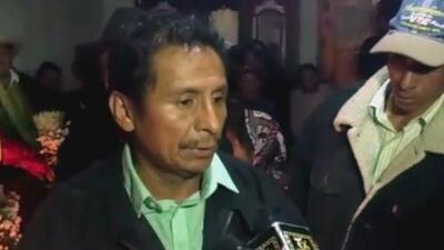 Sobreviviente del deslave en Guatemala narra cómo pudo salvarse de morir aplastado