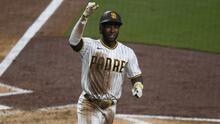Jurickson Profar augura una gran temporada de los Padres