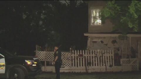 Reportan la muerte de una mujer tras ser apuñalada por su vecino en el este de Houston