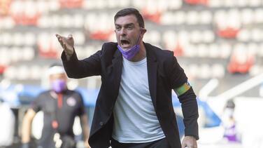 """Guede, tras derrota ante Mazatlán: """"Es una situación muy jodida"""""""