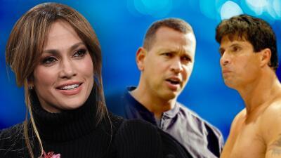 A Jennifer López no le importa que acusen de infiel a su prometido Alex Rodríguez