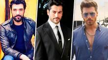 Que se cuiden Rulli y Soto: ellos son los galanes turcos que arrasan en las telenovelas