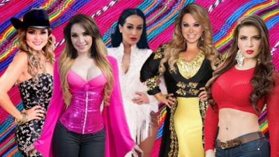 ¿Chiquis Rivera o Melissa Plancarte? Ellas buscan ser la próxima reina del regional mexicano