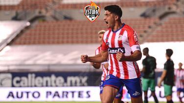 Pachuca ya tiene un acuerdo con San Luis para fichar a Ibáñez