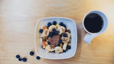 ¿De verdad es tan importante desayunar?