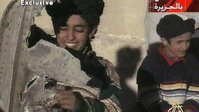 EEUU incluye en su lista de terroristas al hijo preferido de Osama bin Laden