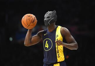 Conoce a Victor Oladipo, el 'Black Panther' de la NBA
