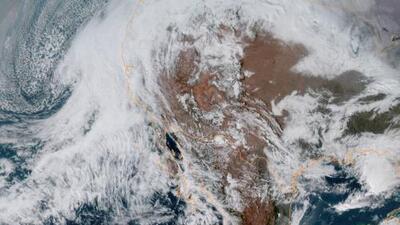 ¿Qué tan fuerte y peligrosa será la segunda tormenta de este sábado en el sur de California?