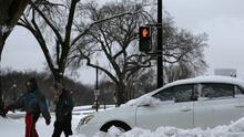 PPA ofrece tarifa de estacionamiento de $ 5 en seis garajes del centro de la ciudad durante la tormenta de nieve