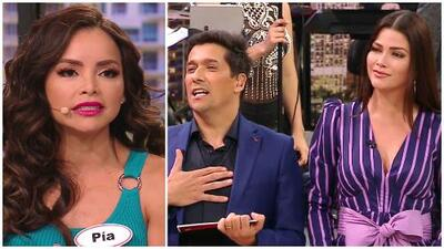 """Pía agradece a Rafa Araneda, Ana Patricia y hasta al público por atacarla """"con amor"""" en las redes sociales"""