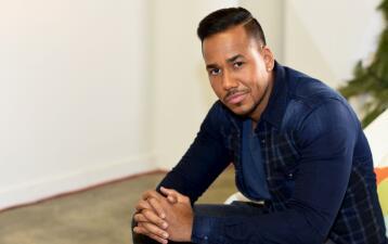 Las 5 cosas que hacen de Romeo Santos un hombre 'débil'