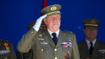 El fin del reinado de Juan Carlos