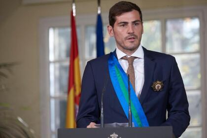 El pasado 20 de mayo Iker Casillas llegó a los 38 años de edad y lo celebró con una publicación donde confesaba que no había sido un buen cumpleaños.