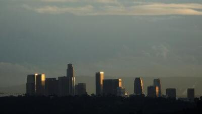 Ventana al Tiempo: Nubosidad, pero sin posibilidad de lluvias este sábado en Los Ángeles