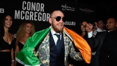Conor McGregor cumple 30 años y deberá ponerse serio para Nurmagomedov